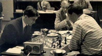 échecs & histoire