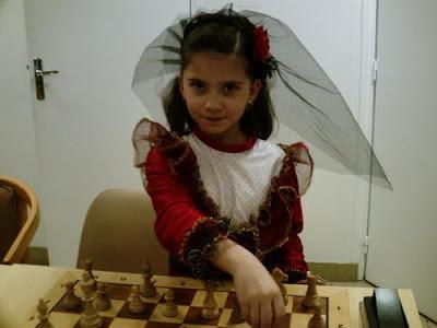 Les échecs c'est fun - photo échecs variables
