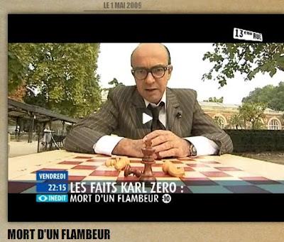 Karl Zéro sur 13ème Rue