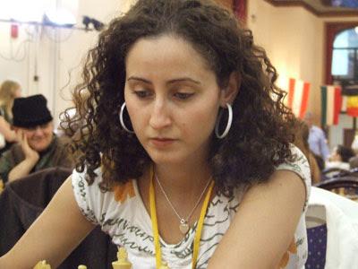 Anita Gara remporte le National féminin hongrois 2009