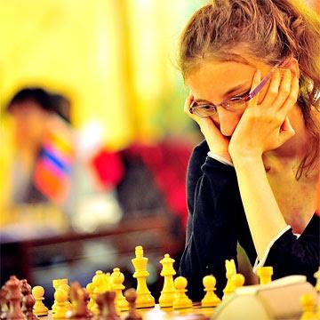 La française Marie Sebag (2531)