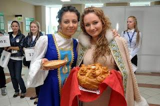 Echecs en Russie : les 39e Olympiades © Chessdom