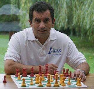 La chronique échecs de Samir Adyel © Chess & Strategy