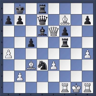 Les Noirs jouent et matent en 2 coups - Niveau Facile