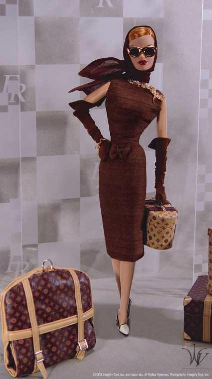 Quelle est cette Barbie? 04VeroniqueTravelerByNature