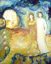Carta Abierta a María Magdalena