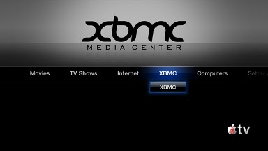 XBMC heads for Apple TV 2, iPad and iPhone 4
