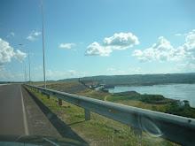 barragem de Tucuruí