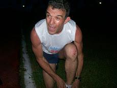 ORO 400 mts Alejandro Dìaz