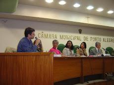 Audiência Pública - Set  2007