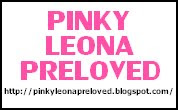 ♥PinkyLeonaPreloved♥