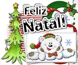 Troquinha de Natal - CONCLUÍDA