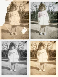 Restaurações e Manipulações de Fotos