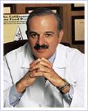 David Heber, MD, PhD, FACD, FACN