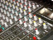 EQUIPAMIENTO SONIDO / AMPLIFICACION