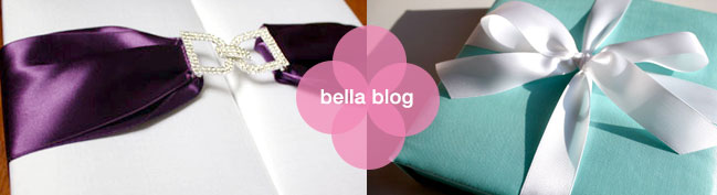 Bella Blog