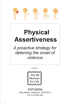 Physical Assertiveness