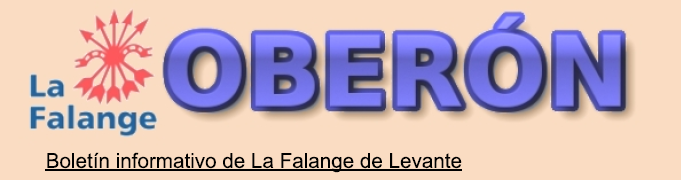 Boletín Oberón