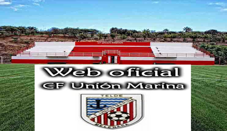 CF UNION MARINA, UN CLUB HISTORICO