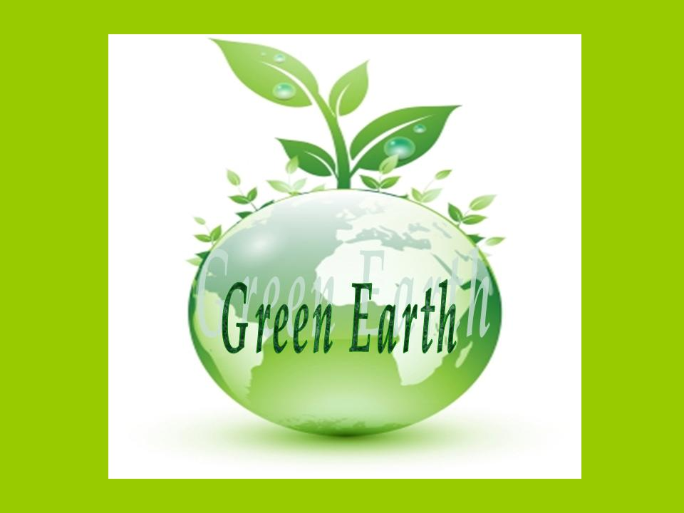 green earth green earth green earth
