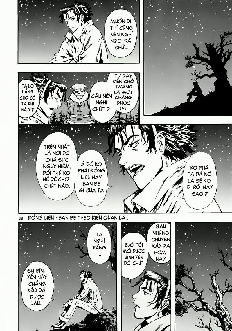 Ám Hành Ngự Sử - Chapter 35 - Pic 38