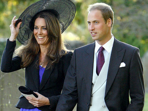 kate middleton prince william engagement. Prince William and girlfriend