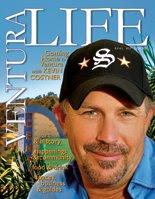Ventura Life- Kevin Costner