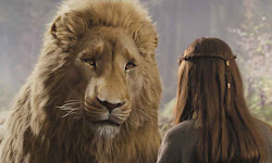 Maggie's Favorite:  The Chronicles of Narnia