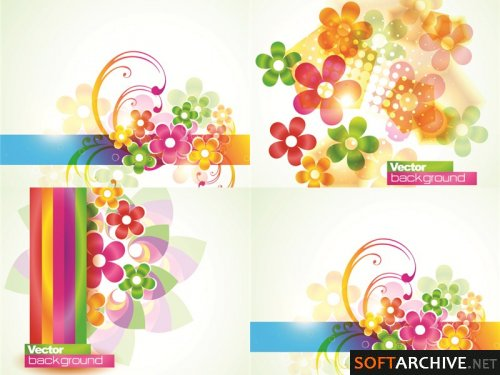wallpapers of flowers with quotes. Stylish Colorful Flowers