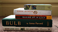 Garden blogger book reviews