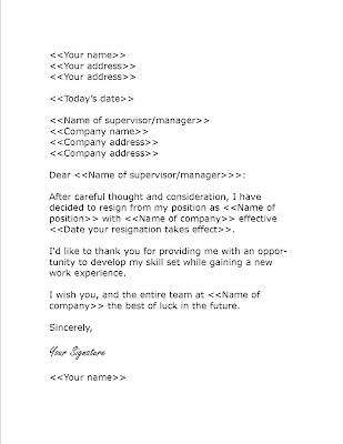 How To Write An Exit Letter http://www.thehiringhotline.com/2008/01/top-5-leaving-your-job-gracefully-or-as.html