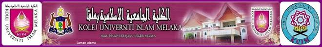 MAJLIS PERWAKILAN MAHASISWA (KUIM)