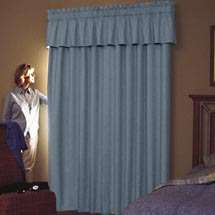 curtain_sha Qi