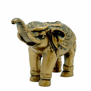 feng shui-elephant