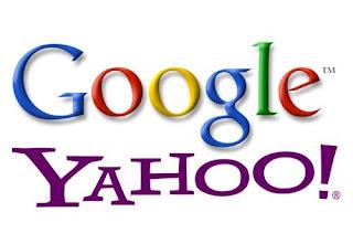 Google - Yahoo