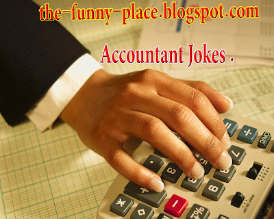 Accountant Jokes