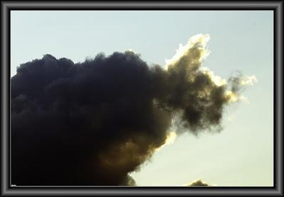 funny cloud