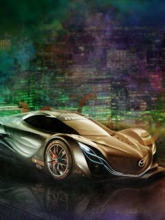 Mobiles Wallpapers cars