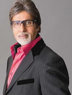 أميتاب باتشان Amitabh Bachchan