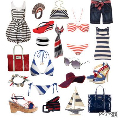 moda primavera verano 2010