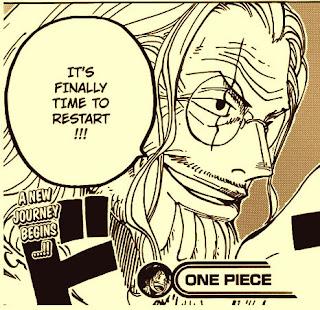 One Piece 601  One Piece 601 Spoiler One Piece 601 Raw
