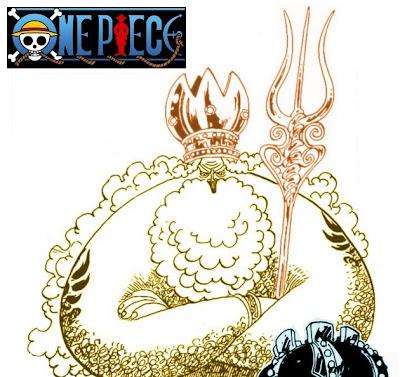 One Piece 612 Spoiler Confirmed