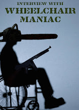 WHEELCHAIR MANIAC - COMING SOON!!!!