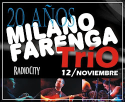 Milano Farenga Trio