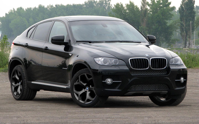 Bmw X6 Quot Black Style Quot Auto Proje 231 245 Es