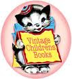 SAVE VINTAGE BOOKS