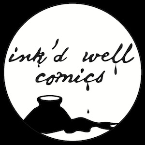 Ink'd Well Comics