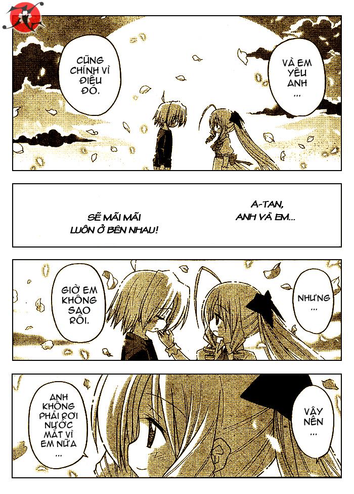 Hayate No Gotoku! trang 12