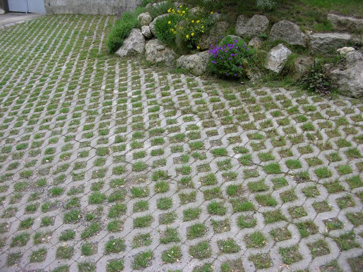 1000 Images About Permeable Pavers On Pinterest