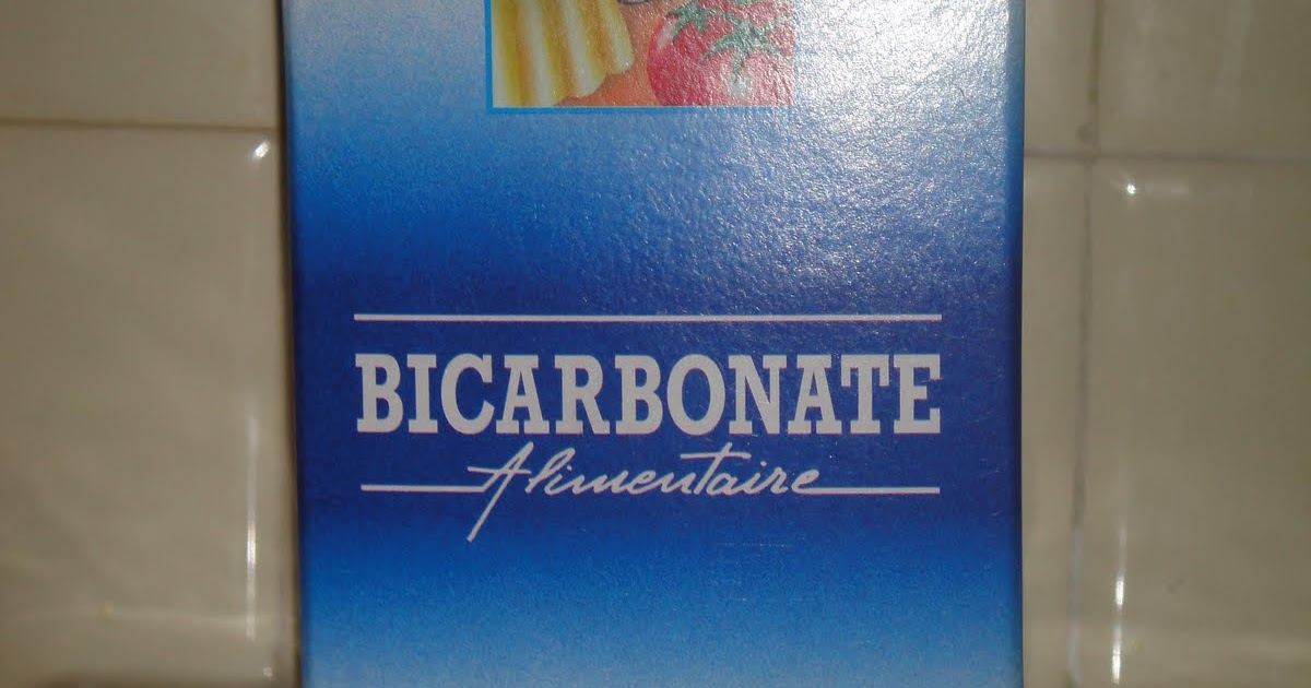Nounoune et ses tifs bicarbonate de soude for Detartrage bicarbonate de soude